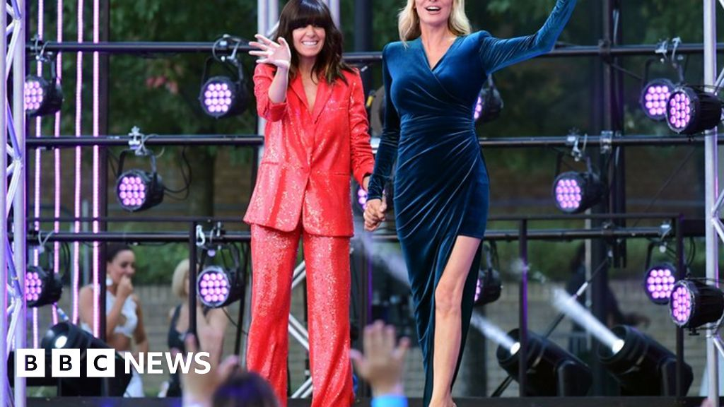 Strictly Come Dancing 2019 red carpet launch