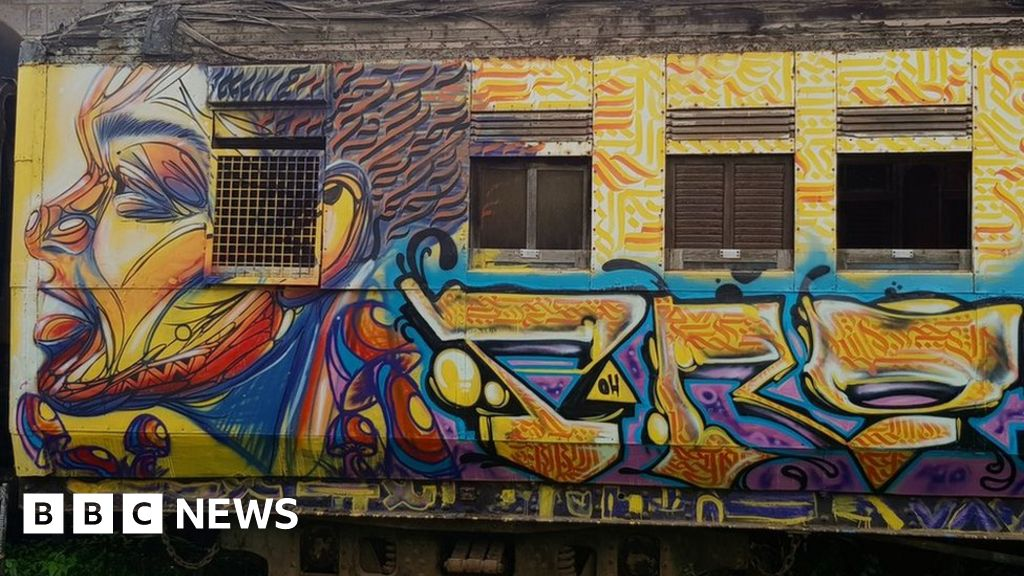 How railway art got a new platform thumbnail