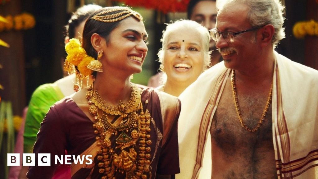India jewellery ad starring trans model wins hearts