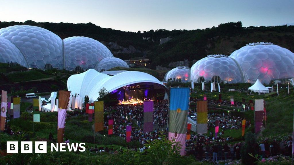 Eden Sessions cancelled in 2021 due to Covid restrictions