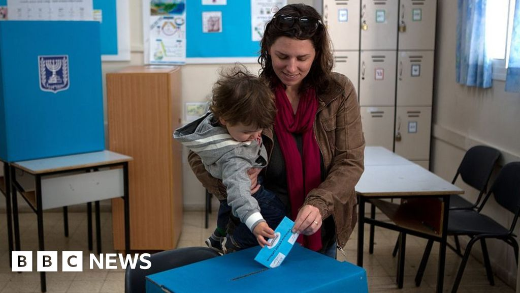 Israel's election: The most important things to know