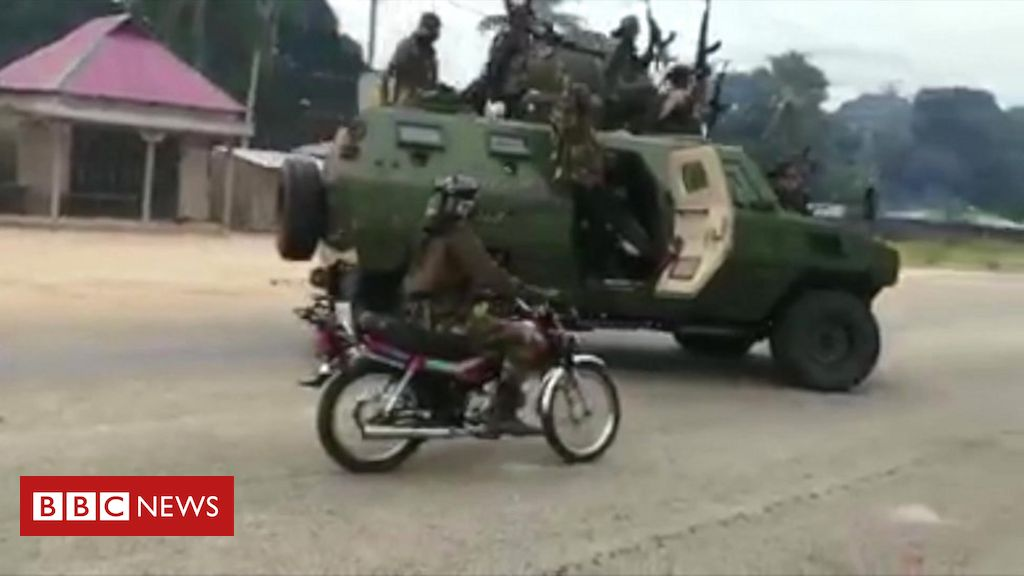 Mozambique: Dozens killed after military attack on Palma
