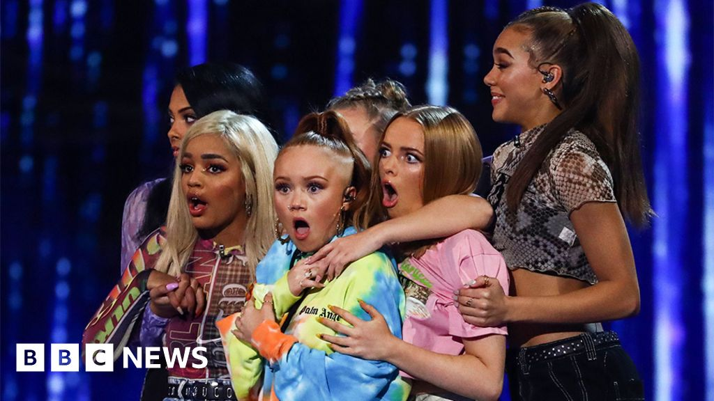 X Factor: Can be The Band-winners Real As you are successful?