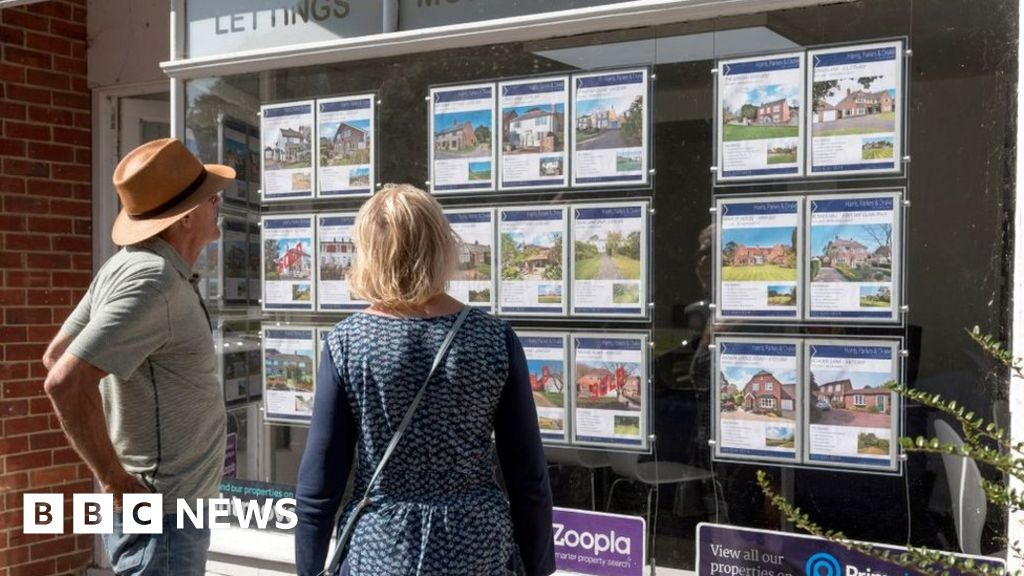Properties 'taking longer to sell'