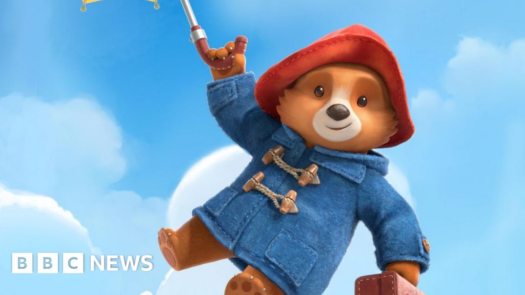 Paddington is returning as a TV series