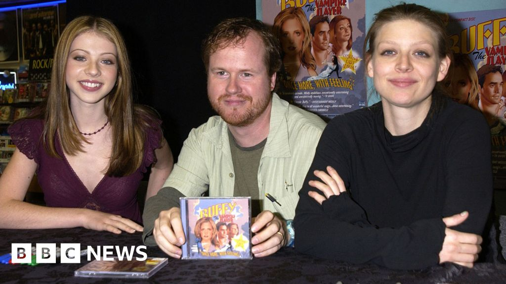 Joss Whedon: Buffy stars accuse TV show's 'cruel' creator