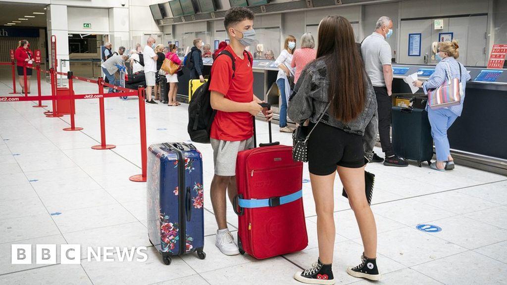 Covid in Scotland: No decision on travel quarantine rules