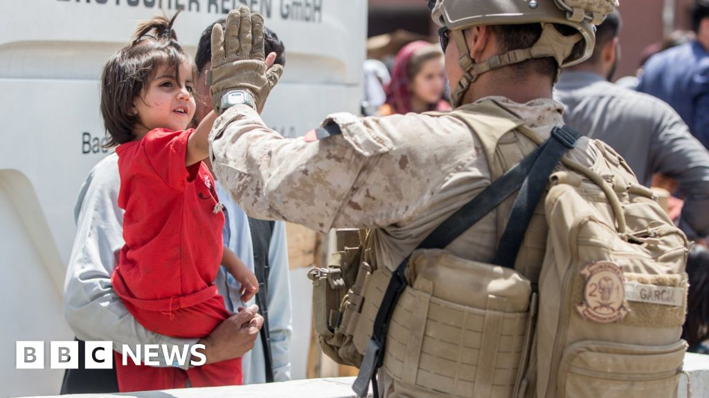 , Afghanistan: Joe Biden defends US pull-out as Taliban claim victory, The World Live Breaking News Coverage & Updates IN ENGLISH