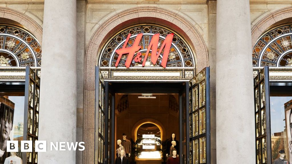 H&M fined for breaking GDPR over employee surveillance