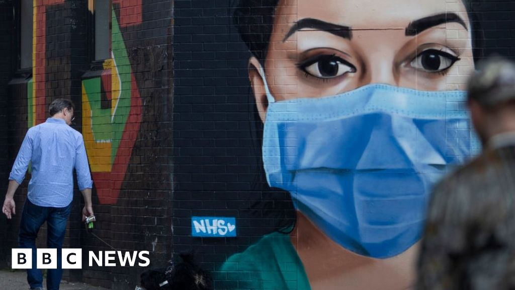 Covid: UK start to pandemic worst public health failure ever MPs say – BBC News