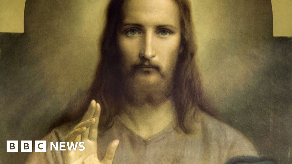 What Did Jesus Really Look Like Bbc News