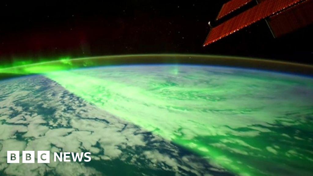 nasa bbc news 2019