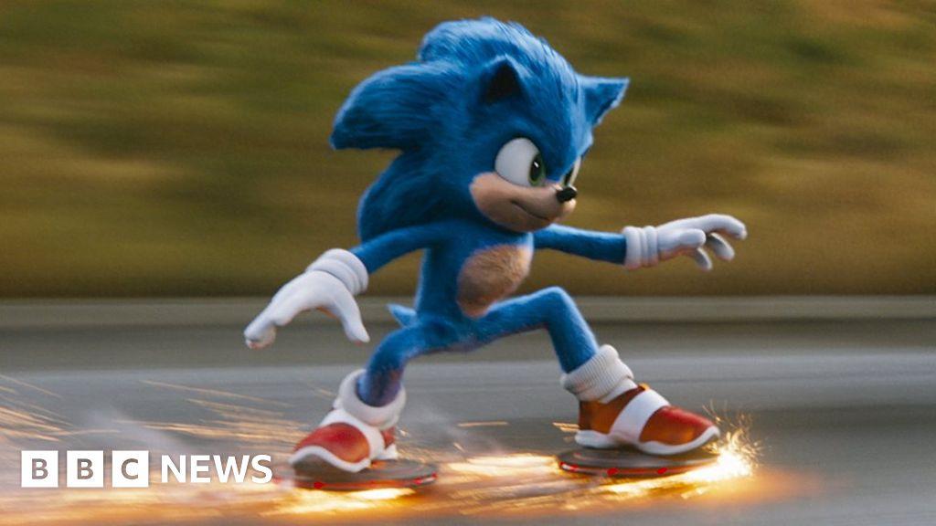 Sonic the Hedgehog-Film: detractors brakes