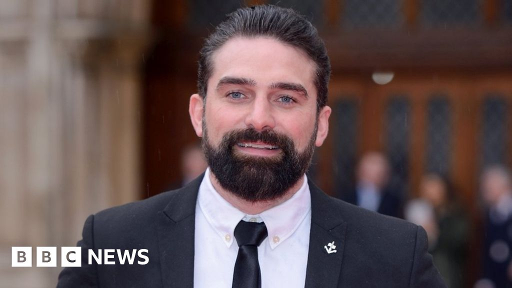 Ant Middleton axed by C4 over 'personal conduct'