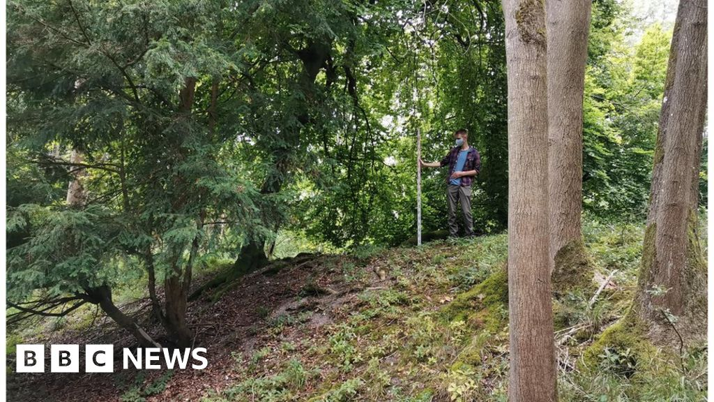 Iron Age hillfort found in Chiltern Hills with help of 'citizen scientists'
