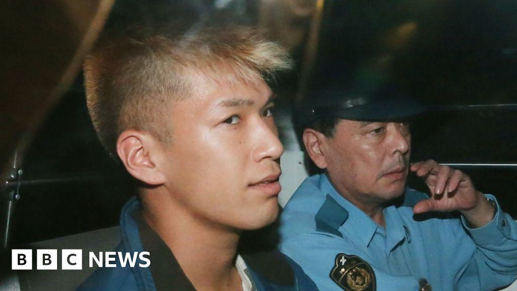 Satoshi Uematsu: Japanese man who killed 19 disabled people sentenced to death