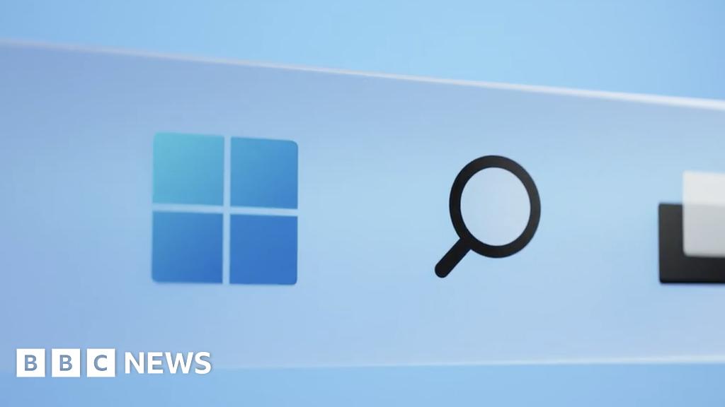 Microsoft unveils Windows 11 operating system