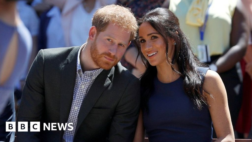 Mail on Sunday defends publishing Meghan letter
