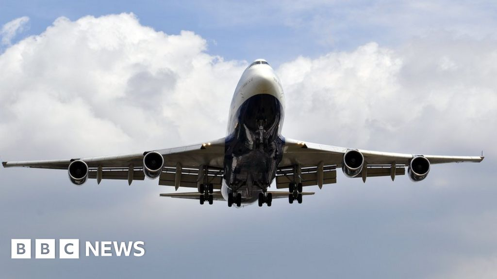 UK will leave EU aviation safety regulator