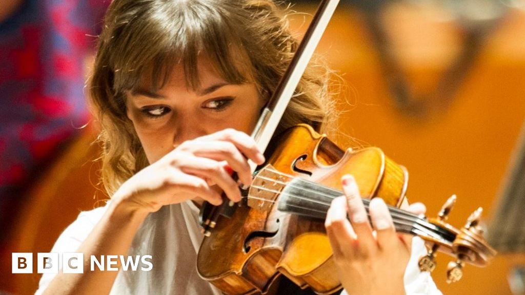 BBC Proms 2020: Line-up will be 'flexible' to adapt to the pandemic