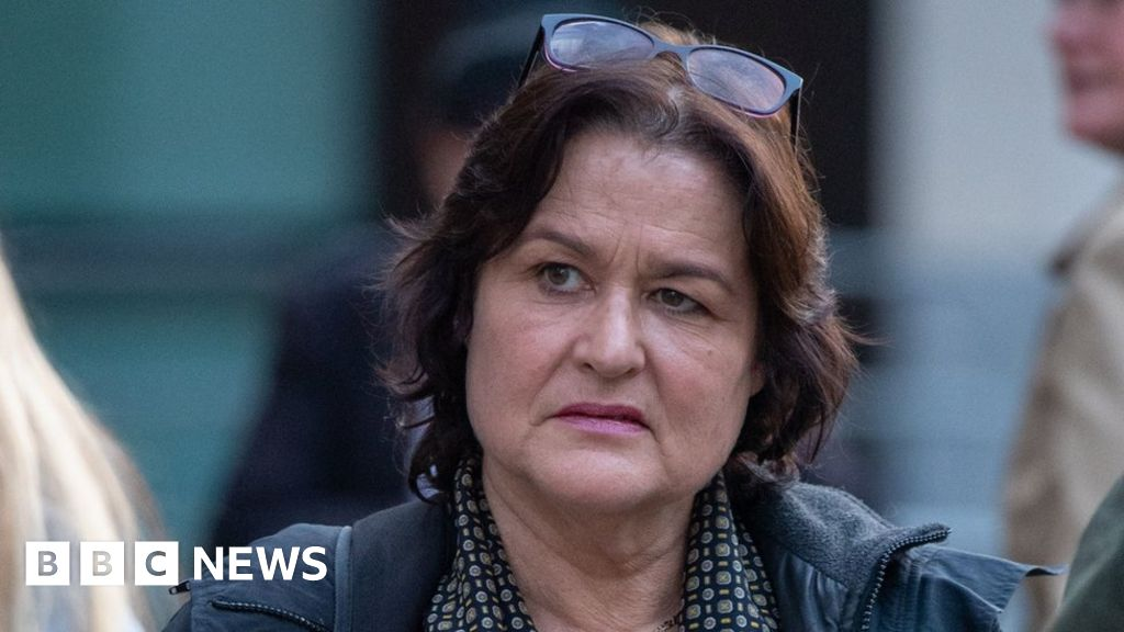 Candidate guilty of harassing seat opponent Anna Soubry