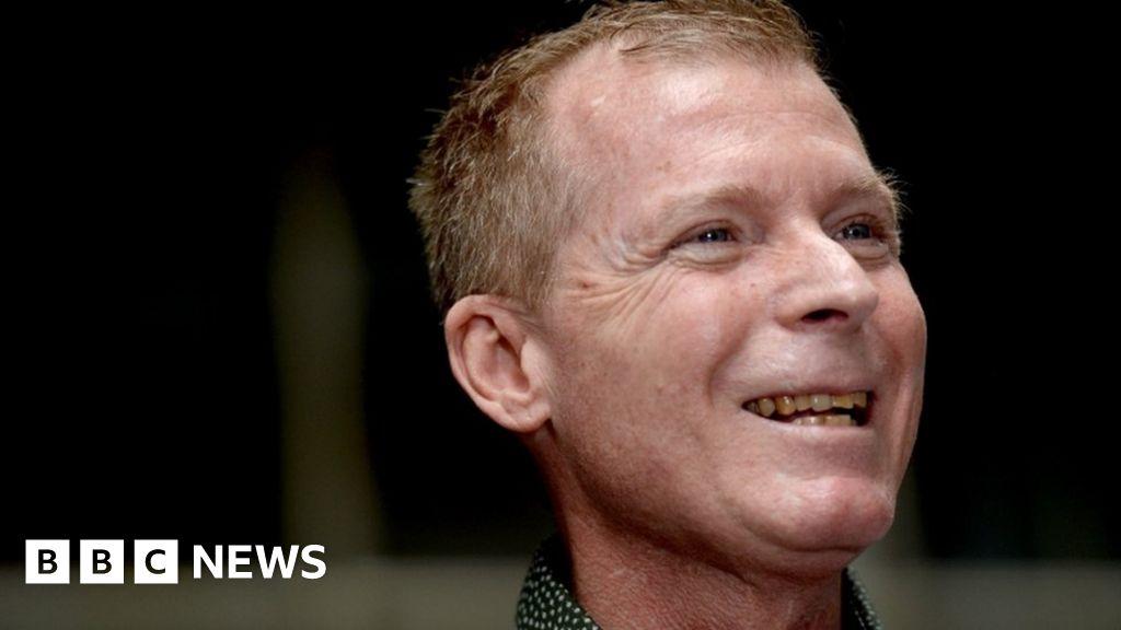 Timothy Weeks recalls Taliban hostage ordeal - 'I never gave up hope'