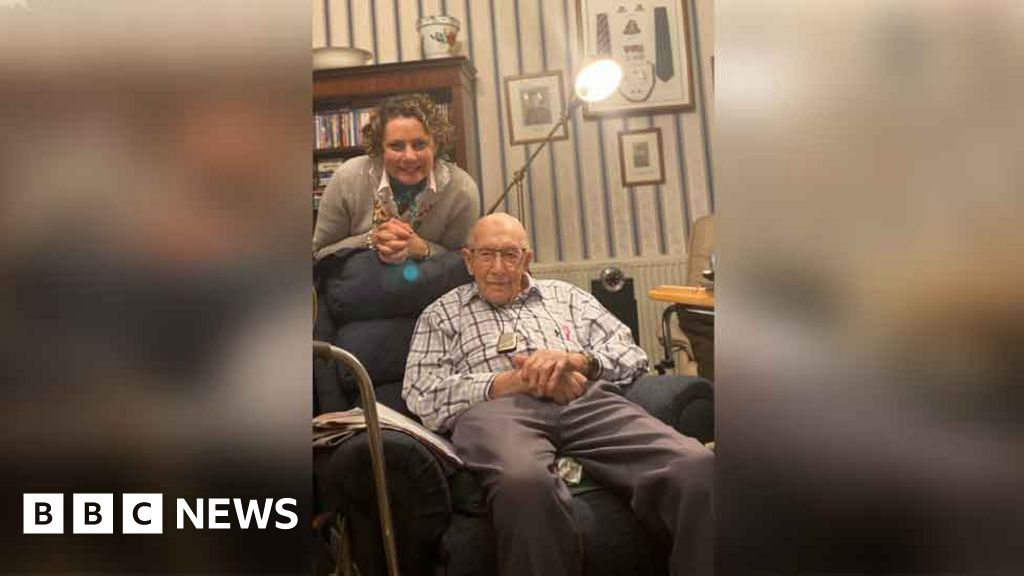 Coronavirus: Captain Tom Moore s daughter apart feels  pain  of being
