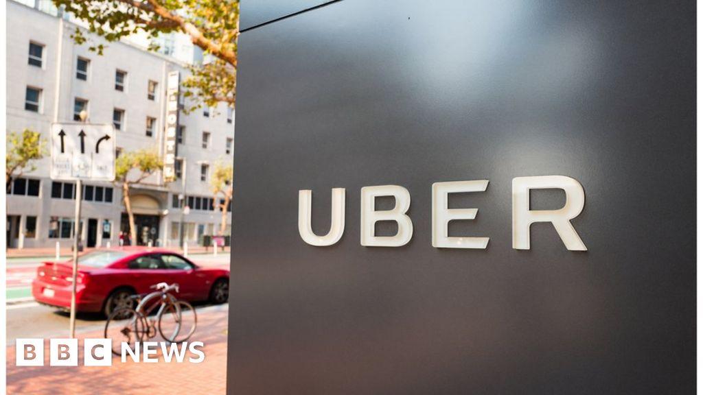 Uber 'picks New York Stock Exchange' for stock listing
