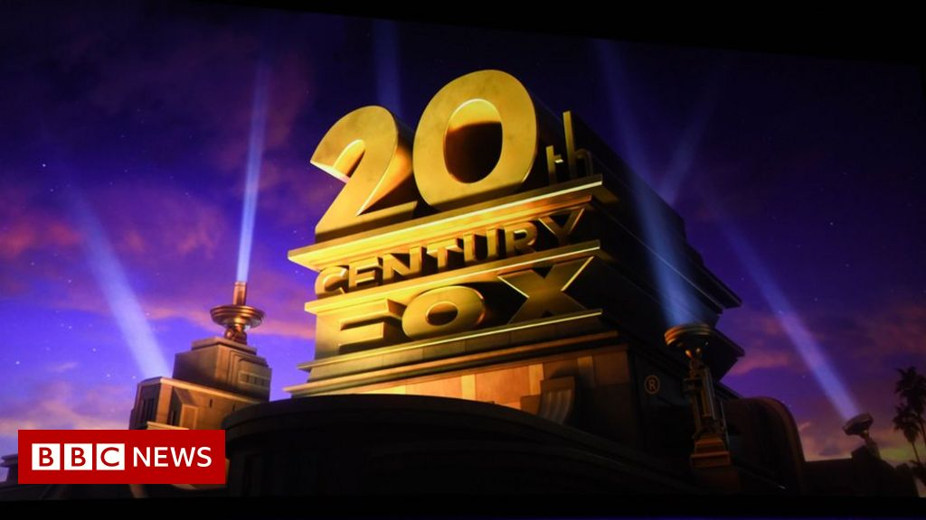 Disney   killed  Fox  from 20th Century Fox Rebranding