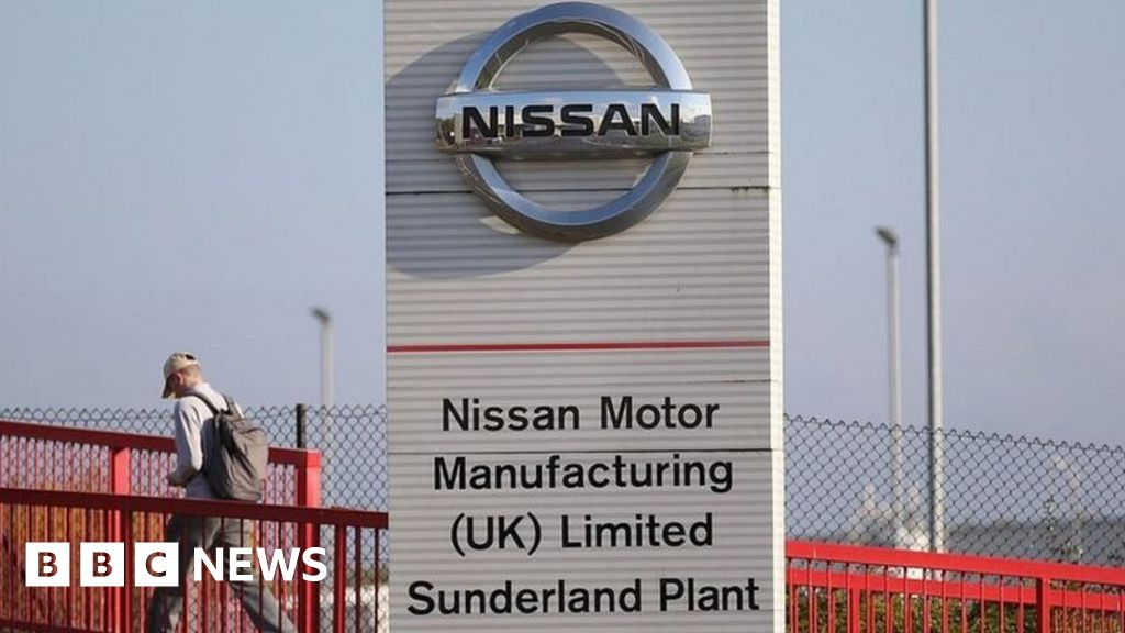 Nissan says Brexit deal 'positive' and commits to UK