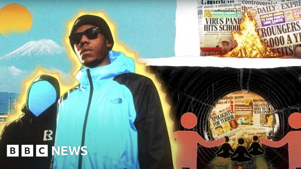 Why drill music is used to teach the philosophy