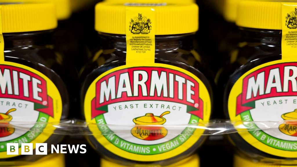 Marmite and PG Tips maker Unilever warns of price rises