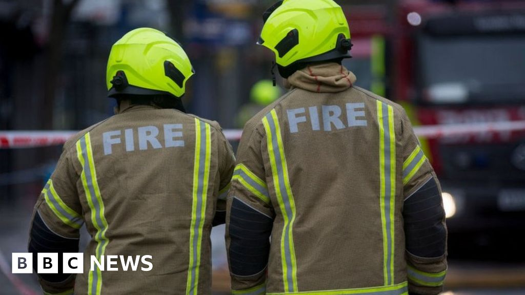 Major incident declared in Lancashire after suspected gas explosion