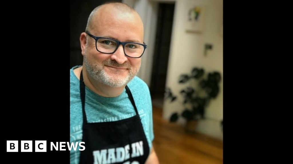 Fibromyalgia and pain: 'How cooking gave me my family back'