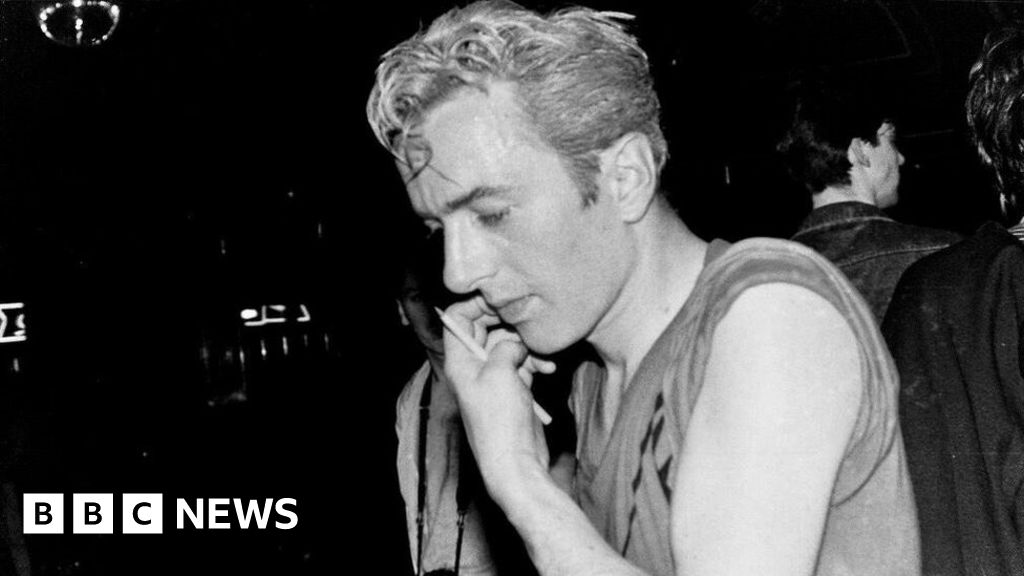 The music icons captured by the Scots Amateur photographers