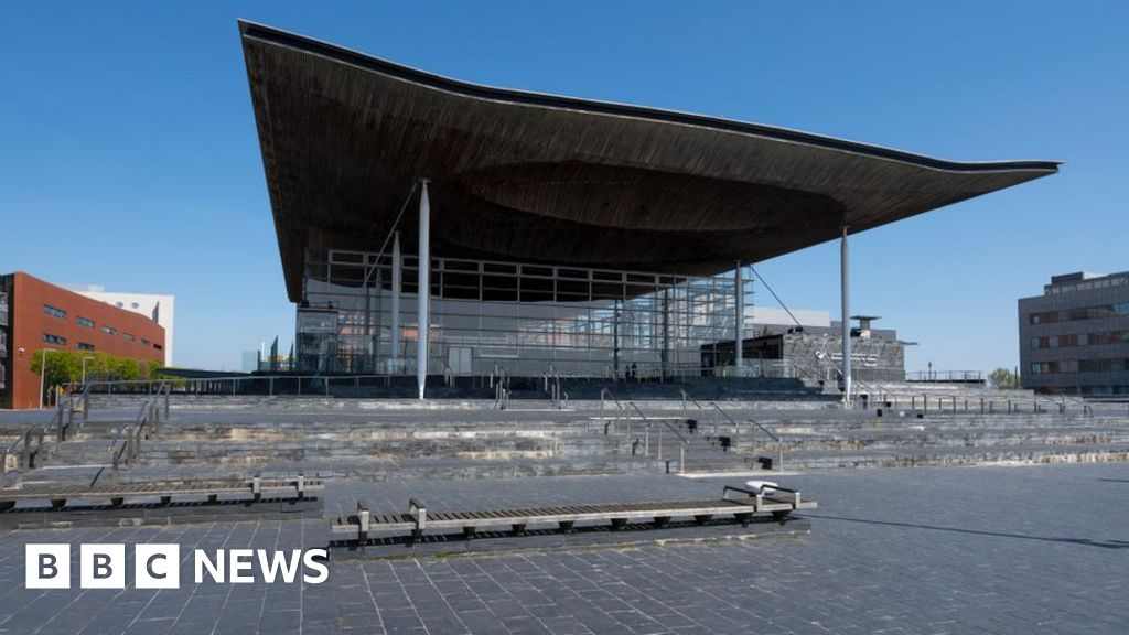 Why are Welsh Assembly Members changing their name?