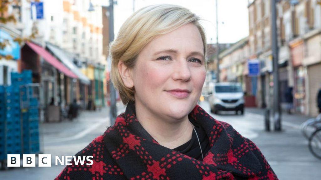 Pregnant women struggling to get Covid vaccine, Stella Creasy says