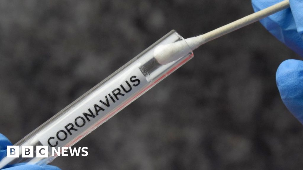 Coronavirus: Rapid bedside test shows promise in hospitals