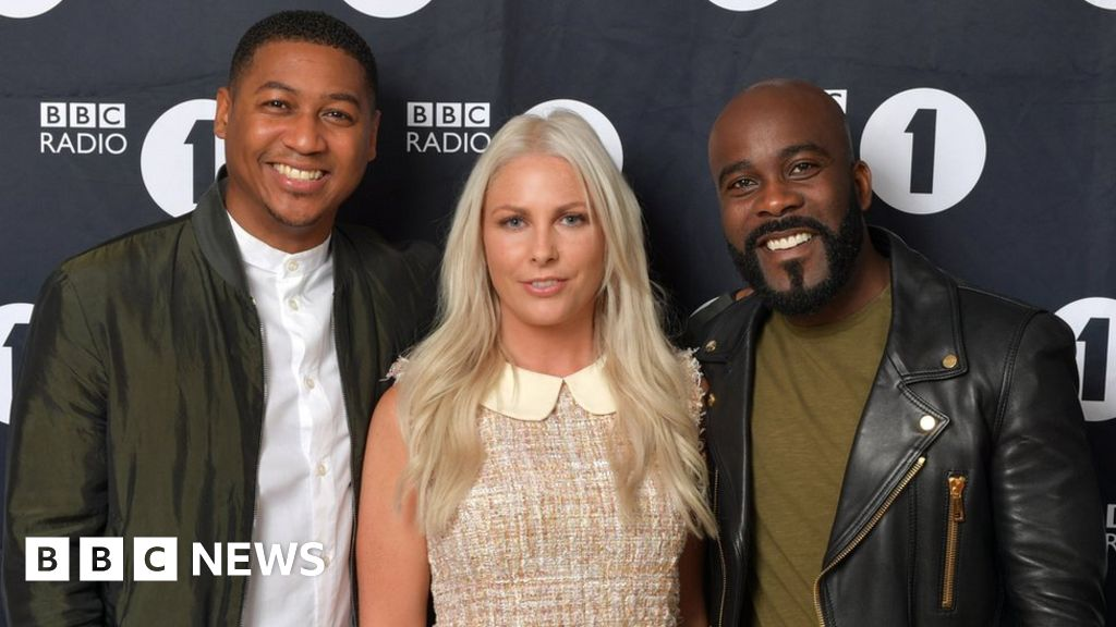 Radio 1 News: Rickie, Melvin And Charlie Leave Kiss To Replace Charlie