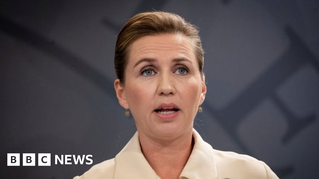 Denmark's PM cancels marriage ceremony to attend EU summit thumbnail