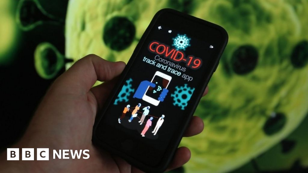 Coronavirus: Ireland set to launch contact-trace app - RapidAPI