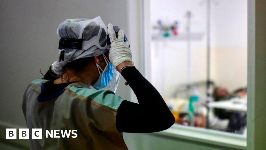 Coronavirus: Why politics means success or failure in South America thumbnail