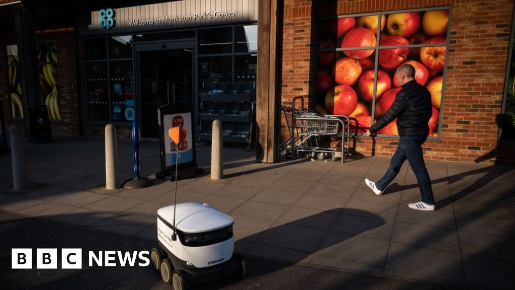 Co-op to start selling groceries on Amazon Prime