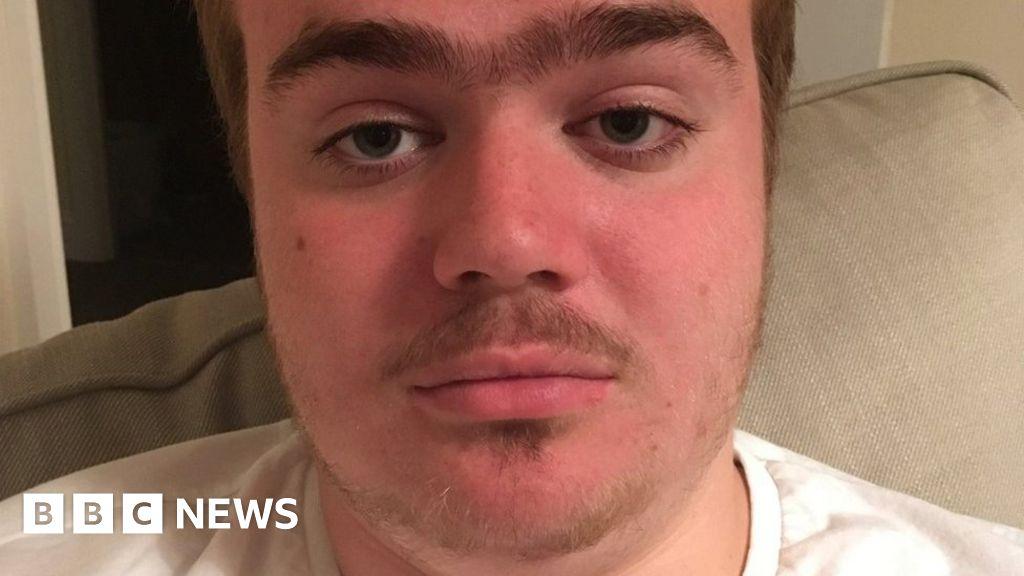 Tate Modern balcony push suspect named as Jonty Bravery