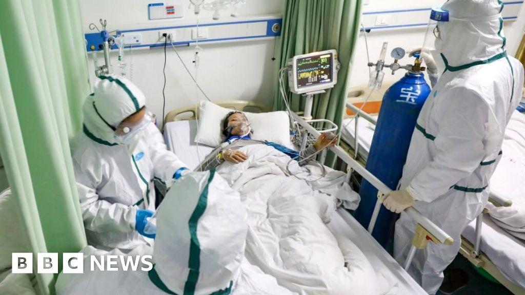 Coronavirus kills 97 in deadliest day so far