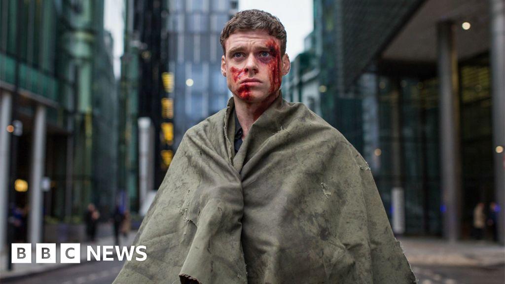 Bodyguard keeps critics on tenterhooks