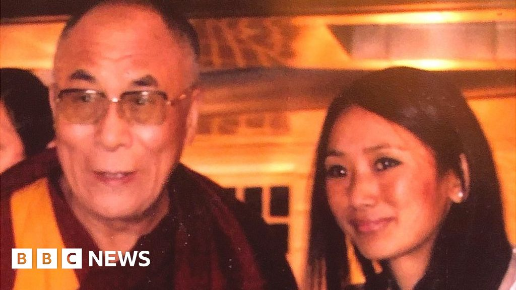 Dalai Lama backs bid to save Edinburgh café he inspired