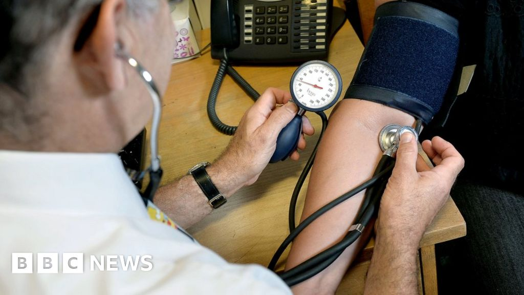 Tax rise needed to fund NHS spending boost, says watchdog
