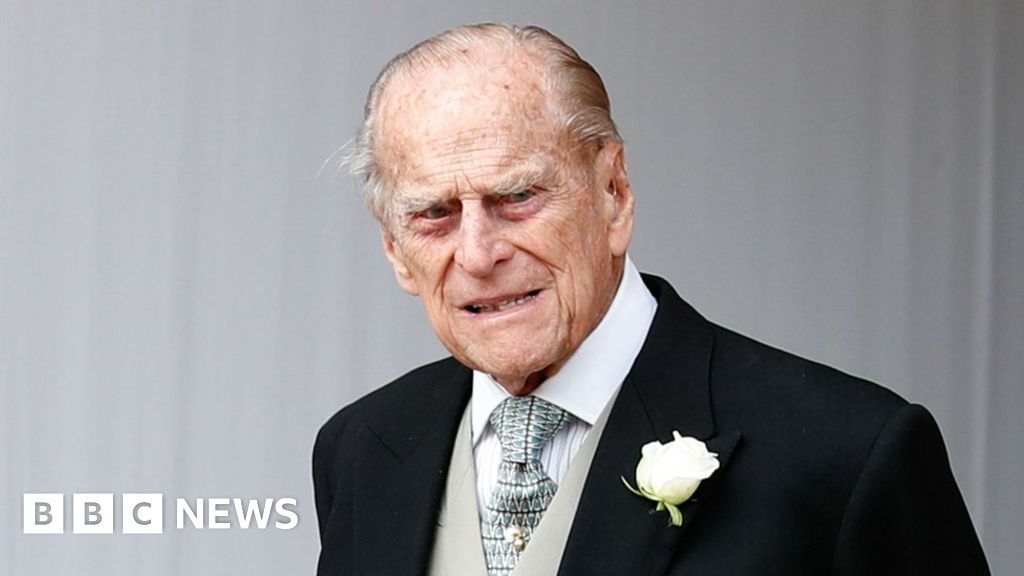 Prince Philip, praised key workers and those who fight against the coronavirus