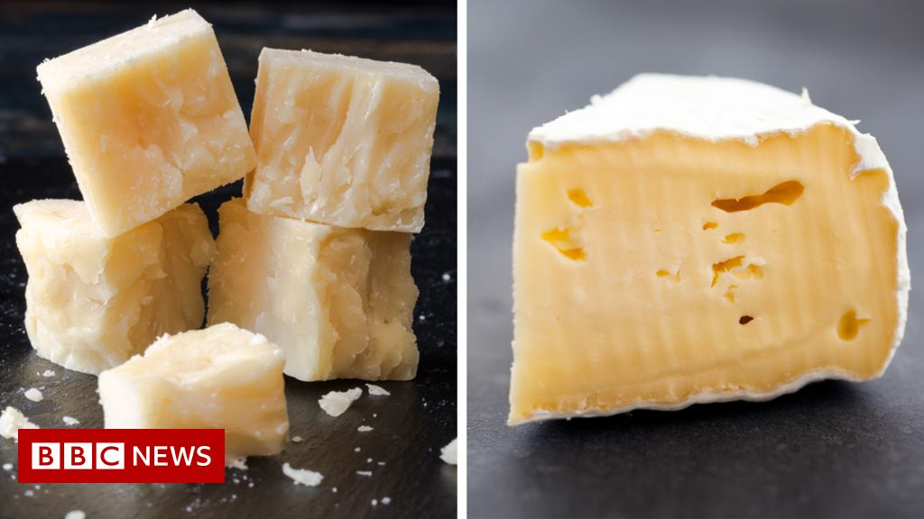 , Tesco: Brexit 'could see people choose cheddar over brie', Saubio Making Wealth